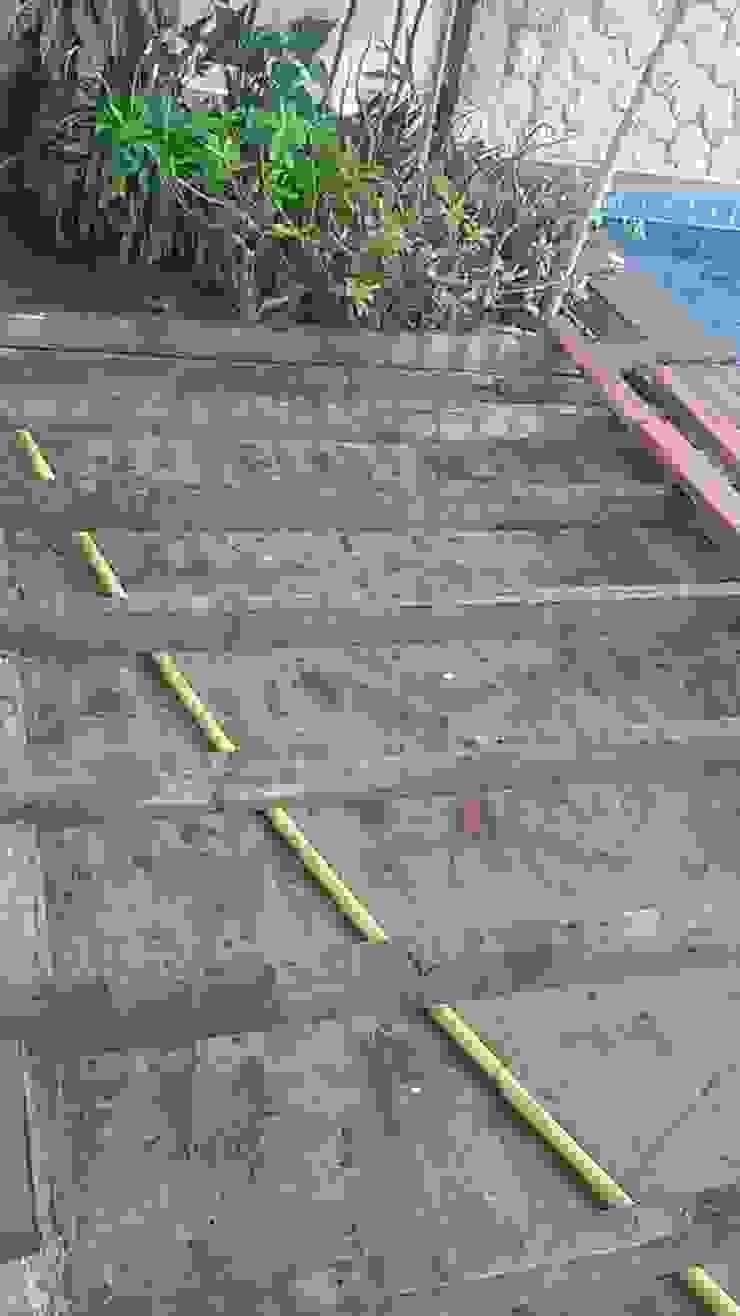 Pool Terrace ( Pine Wood) โดย Phuket S.W. Construction Ltd., Part