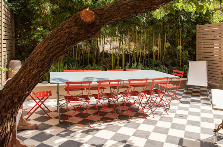 Piccola Guest Manison by NOS Design Classic