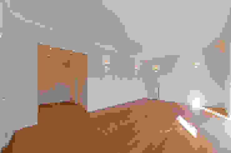Light House Modern Living Room by NOS Design Modern