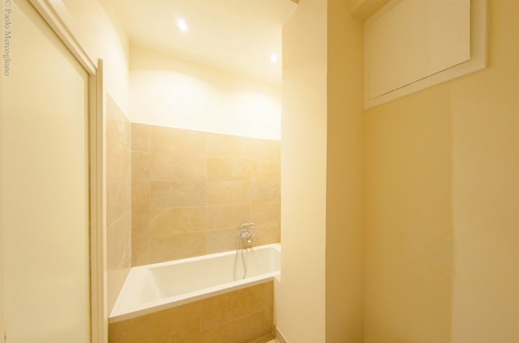 Light House Classic style bathroom by NOS Design Classic