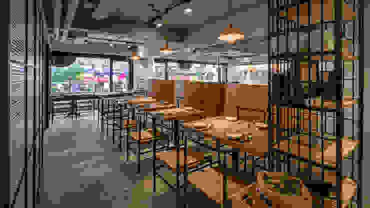 齊禾設計有限公司 Restaurantes
