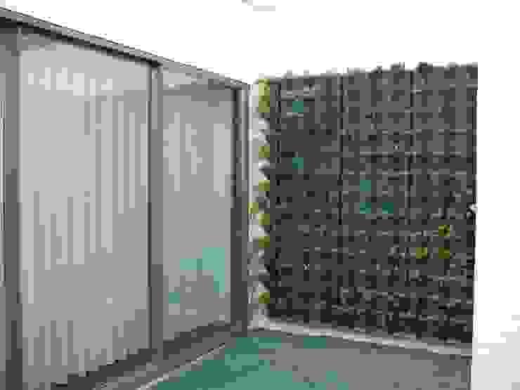 Modern Garden by Pedro Parente Vasconcelos - Arquitetura Paisagista Modern Chipboard