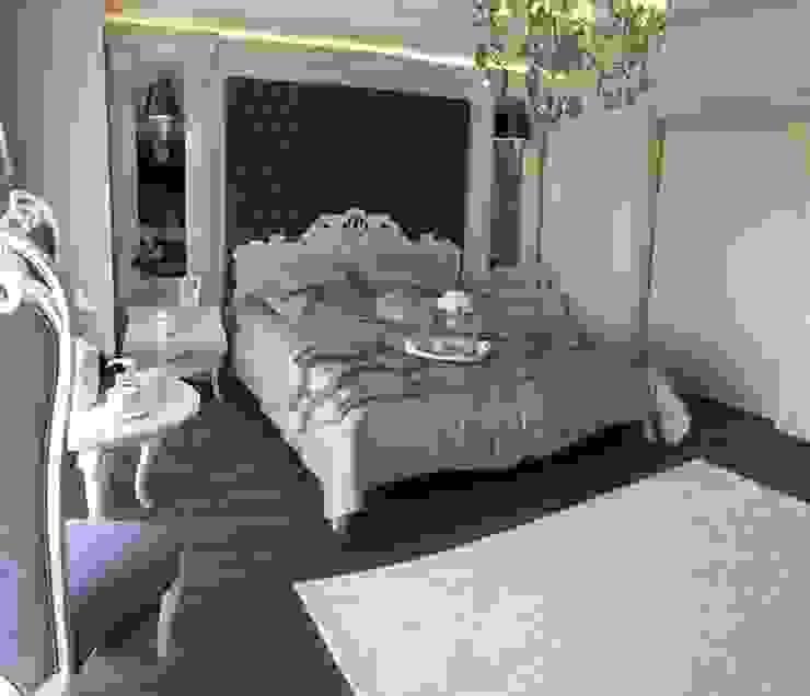 rwiçmimari غرفة نوم