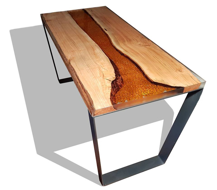 ANTICO TRENTINO S.R.L. Living roomSide tables & trays