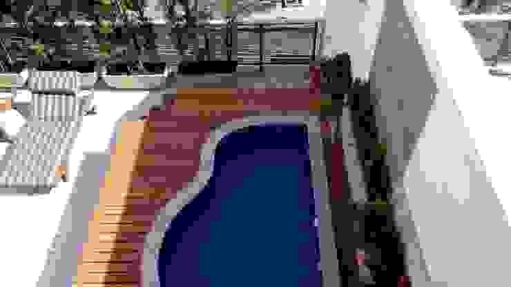 Virna Carvalho Arquiteta Pool