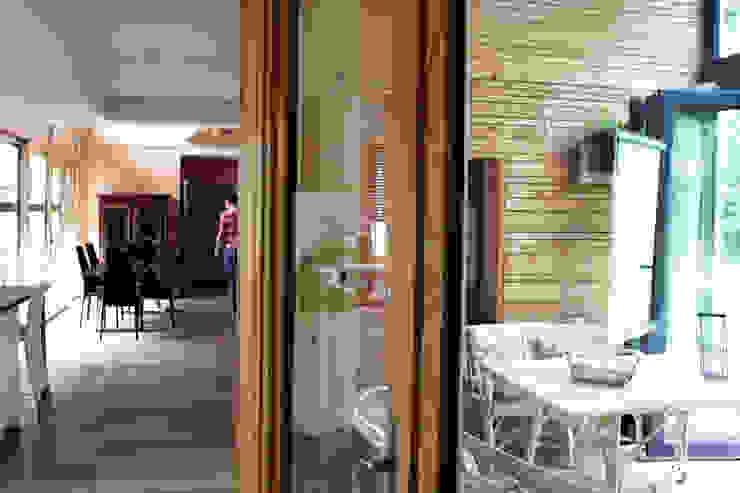 Klassieke serres van yg-architecte Klassiek Massief hout Bont