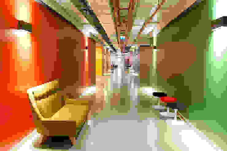 Özyeğin Üniversitesi Modern Okullar Este Mimarlık Tasarım Uygulama Modern