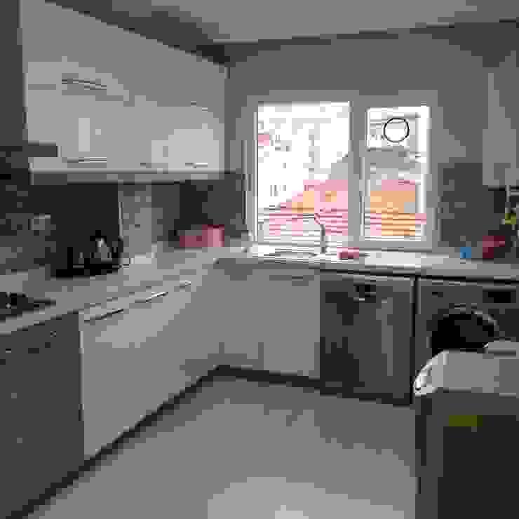 rwiçmimari Modern kitchen