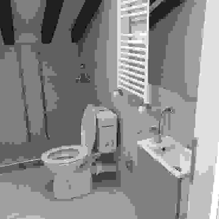 rwiçmimari Modern bathroom