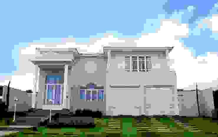 Mais Arquitetura 34 Rumah Klasik