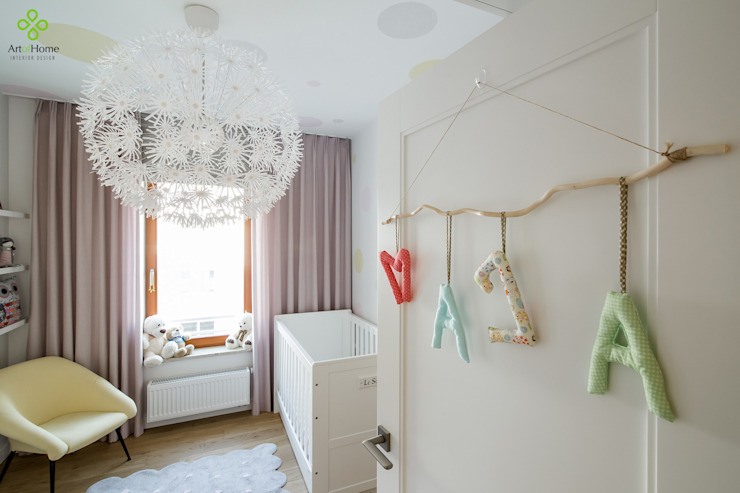 Art of home Nursery/kid's room