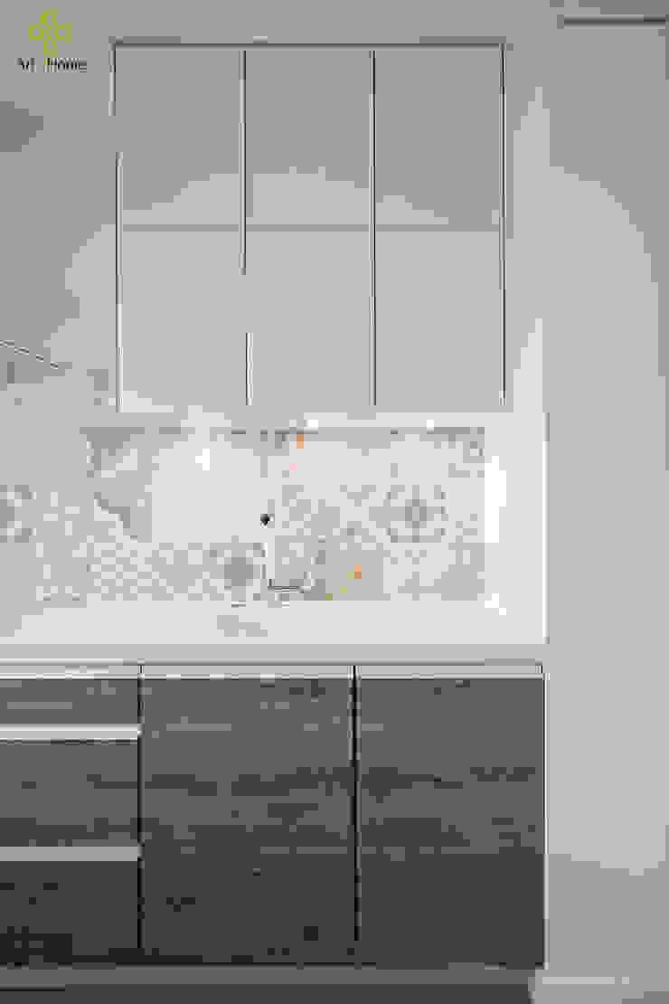 Art of home Cucina in stile scandinavo