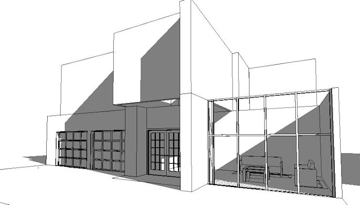 by JIMDR Arquitectos