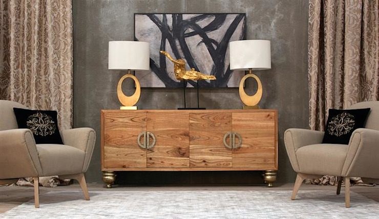 by DECORSIA HOME,S.L. Industrial