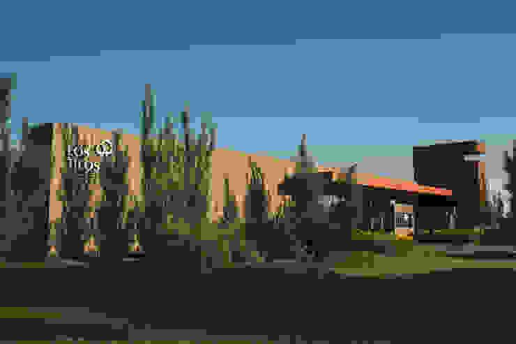 Phòng học/văn phòng phong cách chiết trung bởi Pablo Pascale Arquitectura Chiết trung