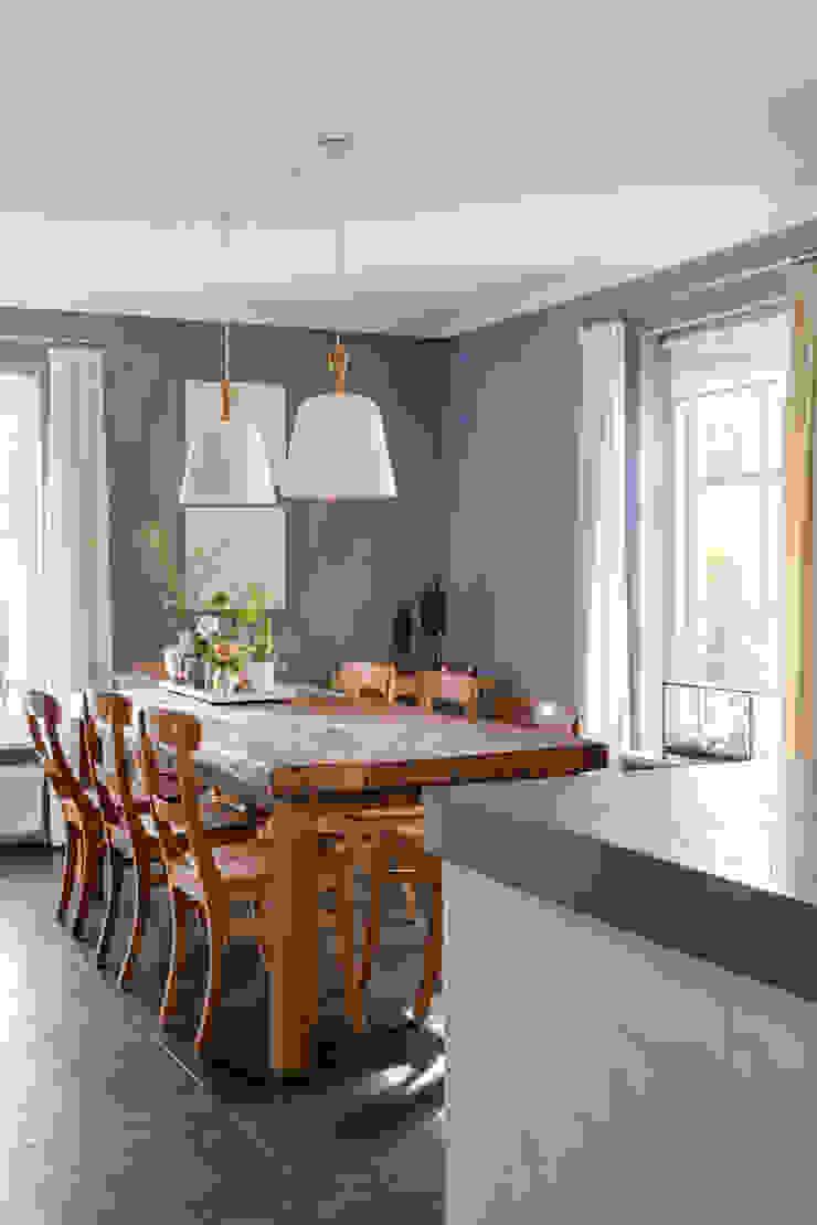 Landhaus Küchen von Langens & Langens BV Landhaus
