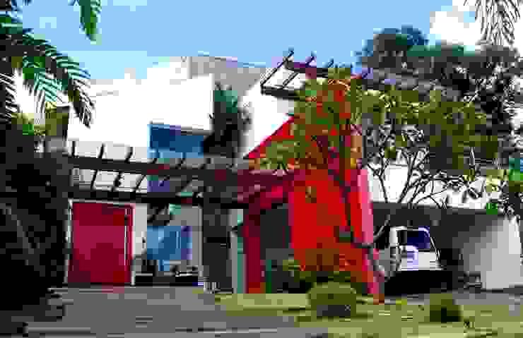 Mais Arquitetura 34 Rumah Modern