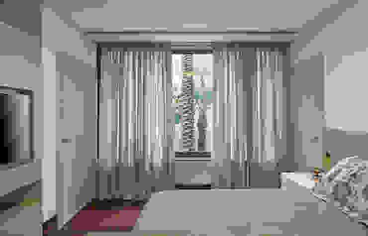 Lage Caporali Arquitetas Associadas DormitoriosAccesorios y decoración