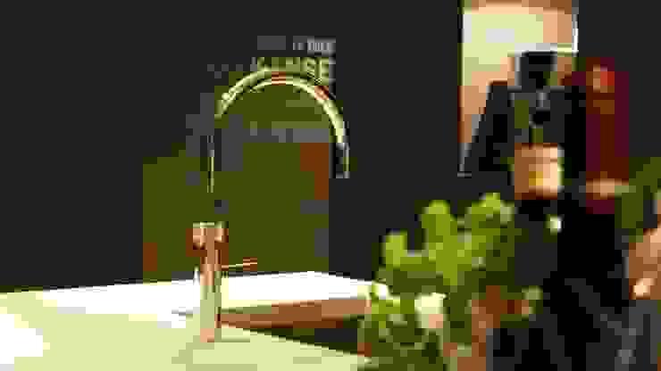 Quooker Moderne keukens van Langens & Langens BV Modern