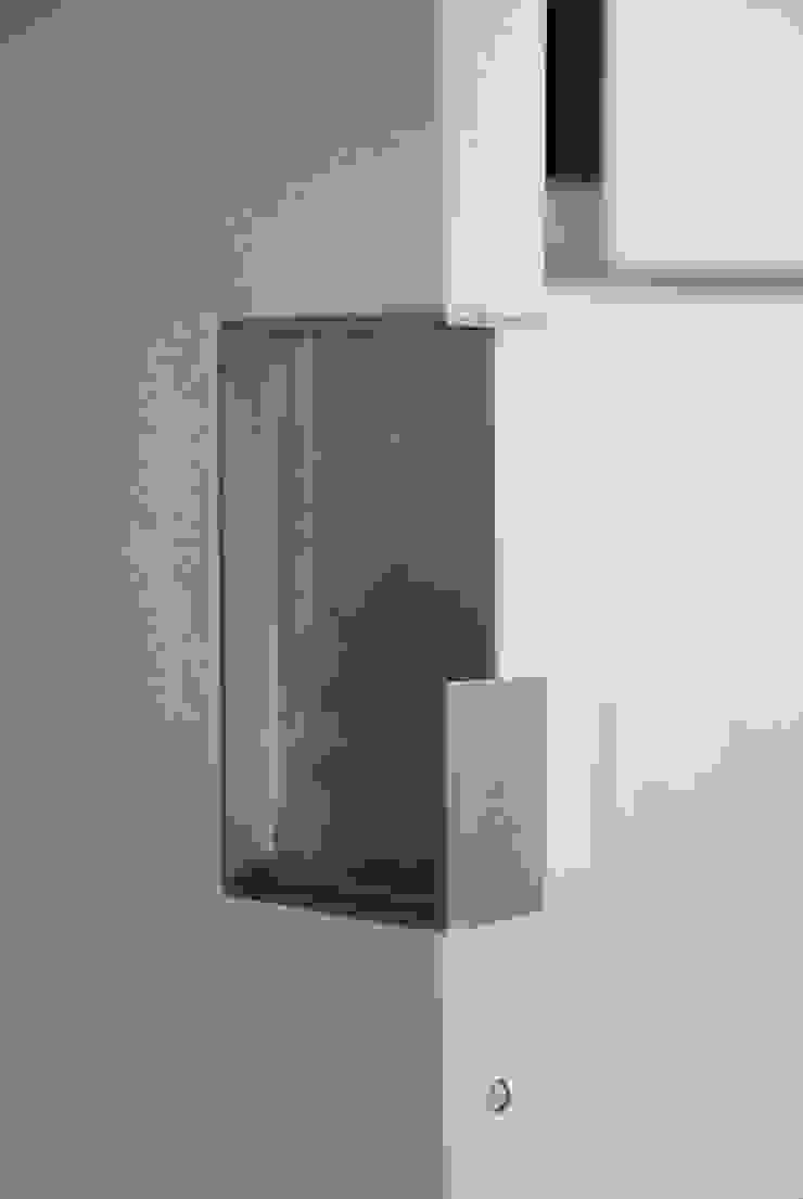 Verbouwing Woonhuis te Veghel Moderne ramen & deuren van Wessel van Geffen Architecten Modern