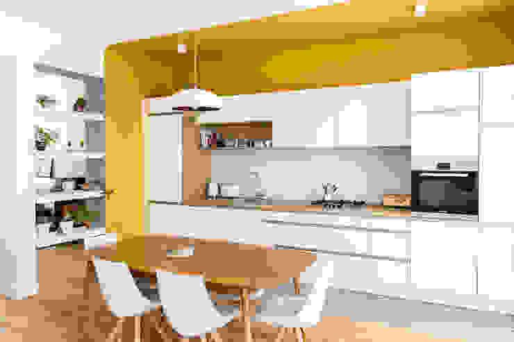 Keuken door Sensionest, Eclectisch