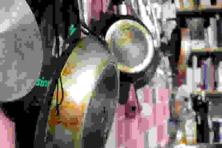 Betonlook Gietvloer bij Cook Your Life | Motion Gietvloeren van Motion Gietvloeren Industrieel
