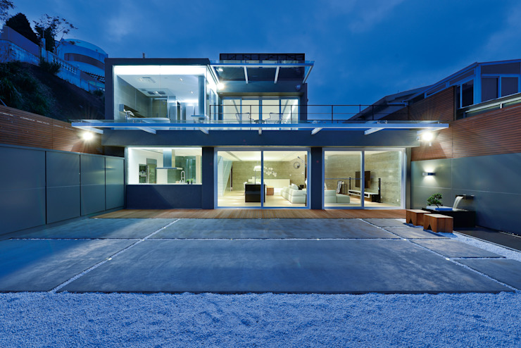 Houses by Millimeter Interior Design Limited,