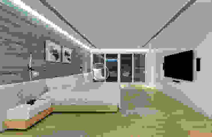 Bedroom by Millimeter Interior Design Limited,