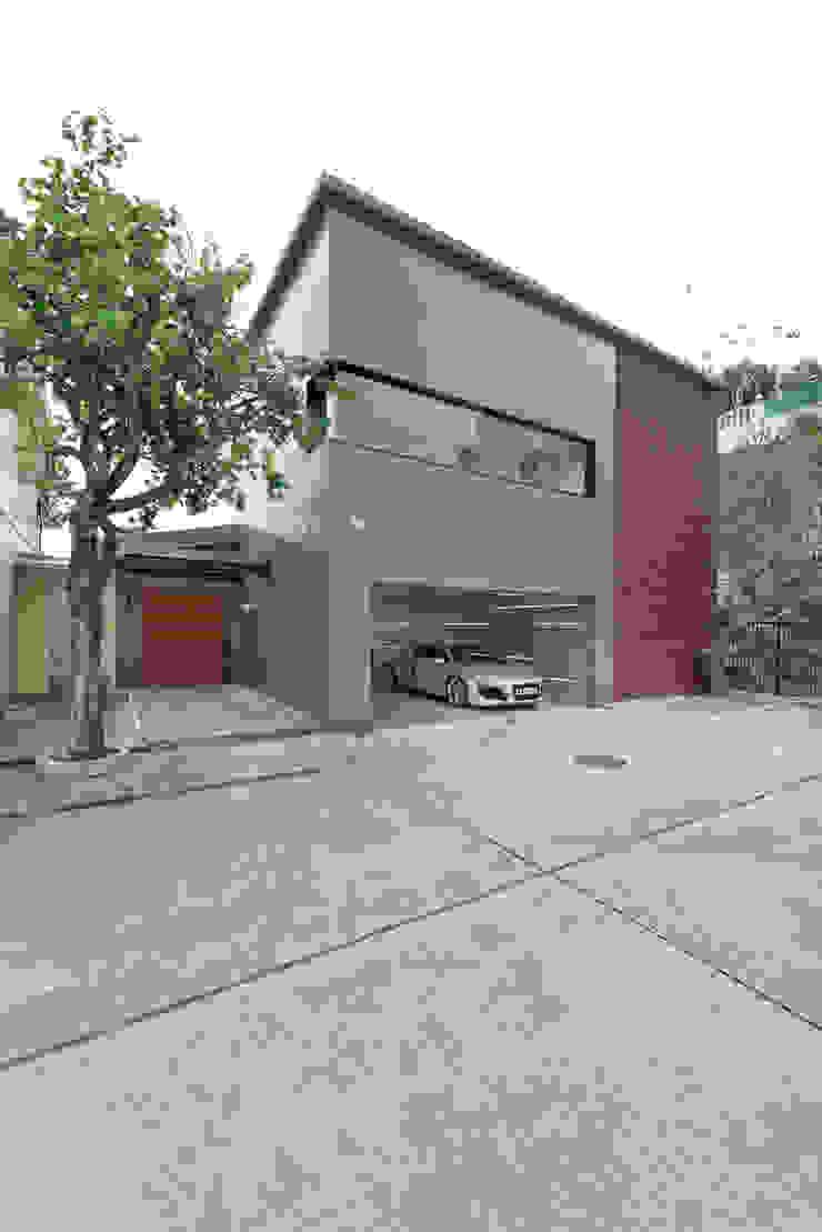 Moderne Häuser von Millimeter Interior Design Limited Modern