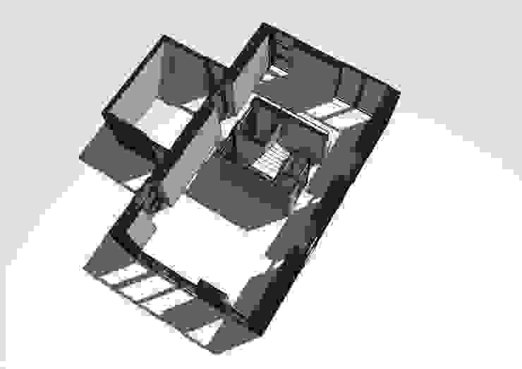 bởi Wessel van Geffen Architecten Hiện đại