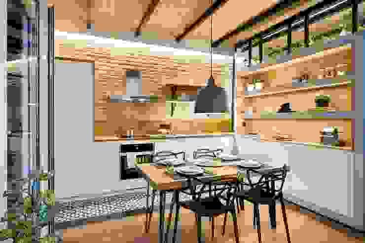 Egue y Seta Cozinhas mediterrânicas