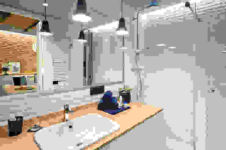 Urban beach home Dormitorios de estilo mediterráneo de Egue y Seta Mediterráneo