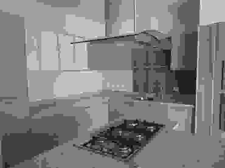 Modern kitchen by COVANTTI CUISINE Modern