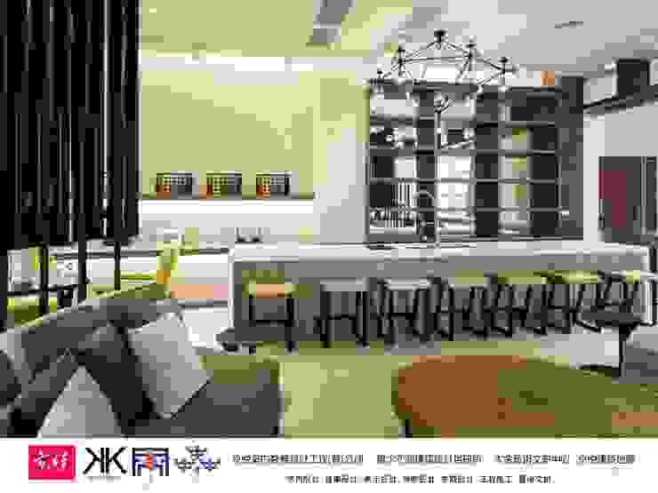 大道恆美 The Virtuous Way is Forever Beautifu l- 京悅設計 京悅室內裝修設計工程(有)公司 真水空間建築設計居研所 機場 OSB White