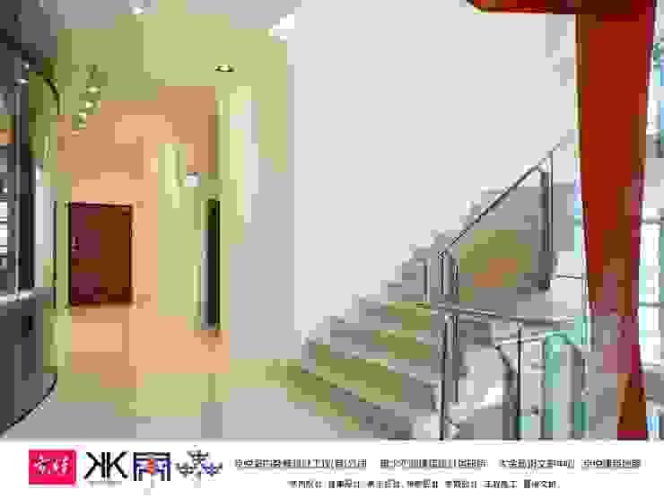 京悅設計 - 立督科技集團總部 再造 Reengineering 根據 京悅室內裝修設計工程(有)公司|真水空間建築設計居研所 古典風 大理石