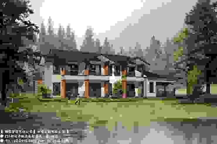 日式鋼骨結構 專案 翔霖營造有限公司