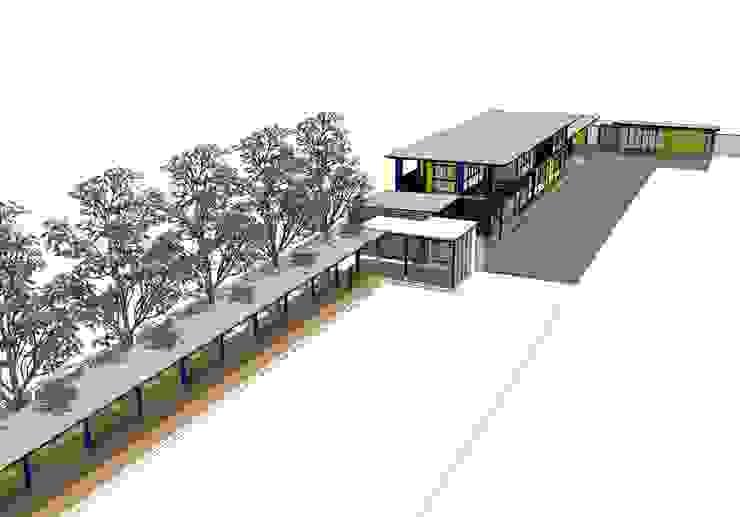Ctn Bangkok Architect & Interior Design Co.,Ltd