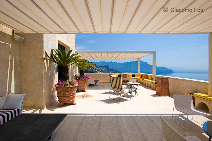 Patios & Decks by Giacomo Foti Photographer