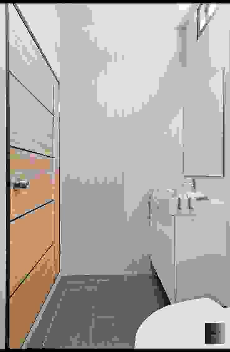 ภาพตัวอย่างงานสร้างเสร็จจริง โดย Mas Architects