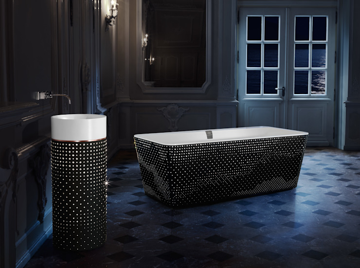 Villeroy & Boch Modern Banyo