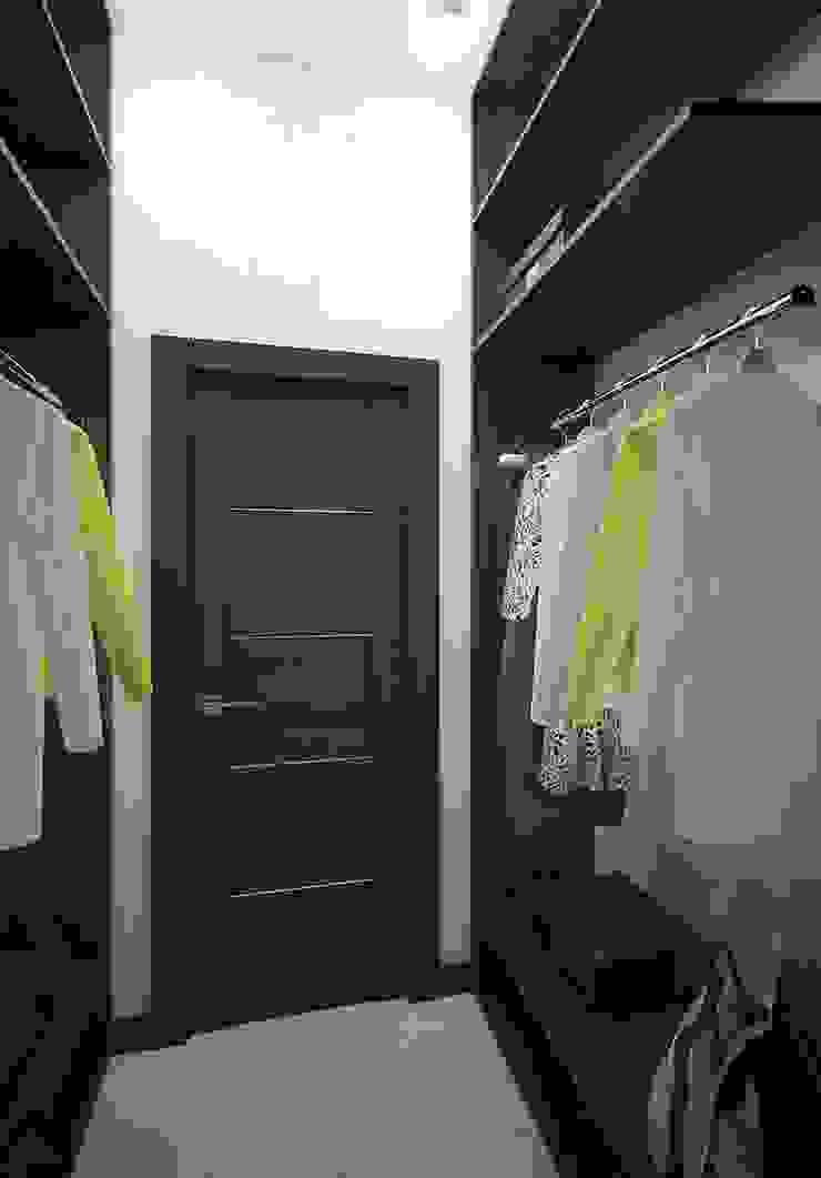 Вира-АртСтрой Minimalist dressing room