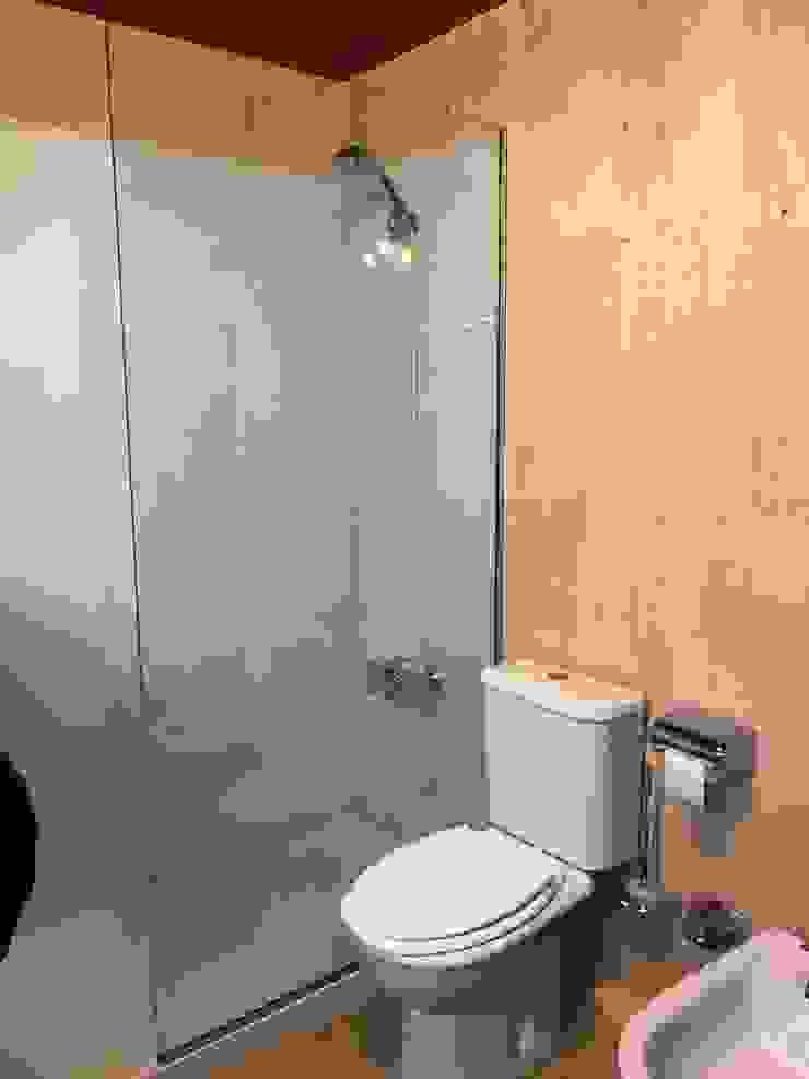 by Poliwork - Remodelação de Casas de Banho