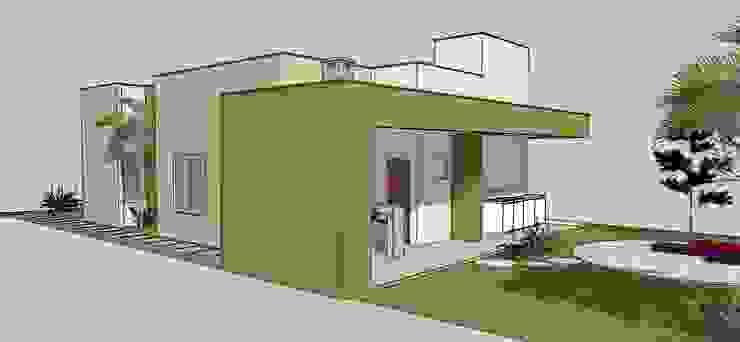 par Diego Alcântara - Studio A108 Arquitetura e Urbanismo Éclectique