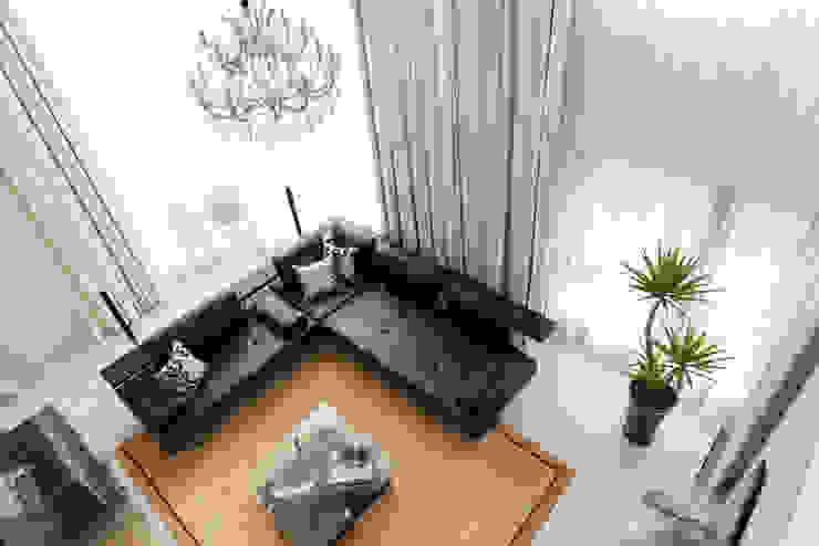 誼軒室內裝修設計有限公司 Soggiorno classico