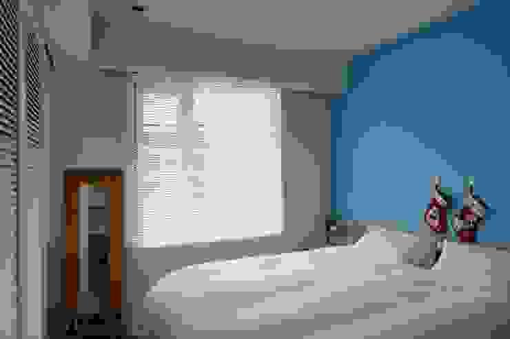 浪漫小屋 根據 誼軒室內裝修設計有限公司 現代風