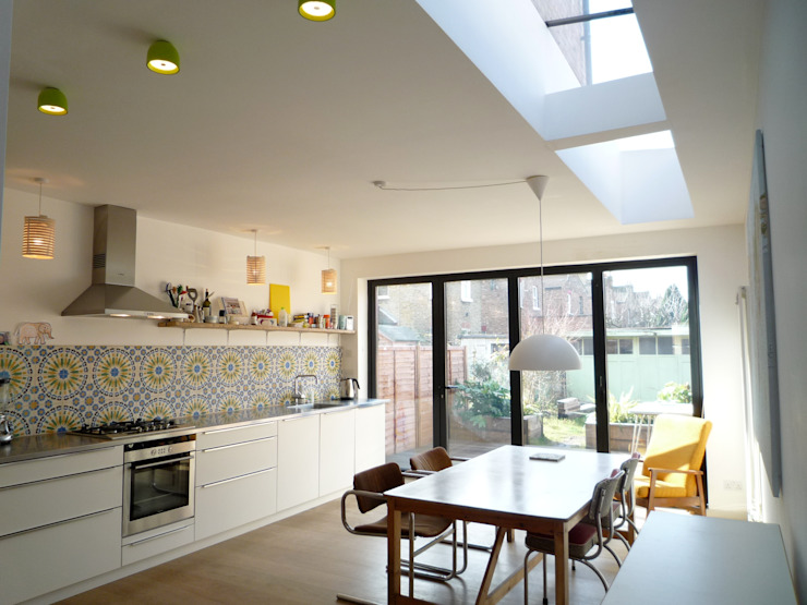 Dapur Modern Oleh A2studio Modern