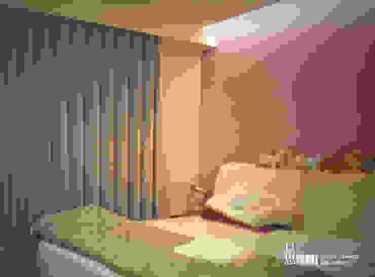 主臥 以恩室內裝修設計工程有限公司 臥室