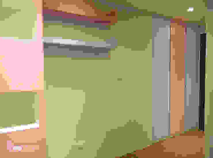 兒童房 根據 以恩室內裝修設計工程有限公司 現代風