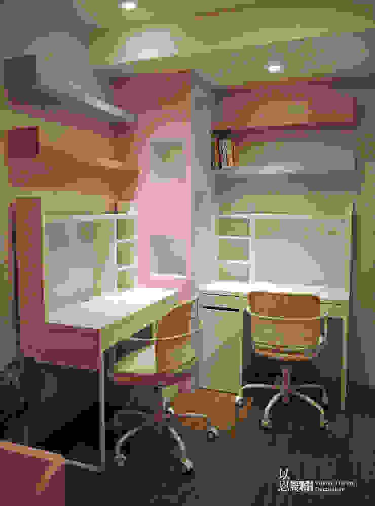 兒童房 以恩室內裝修設計工程有限公司 嬰兒房/兒童房