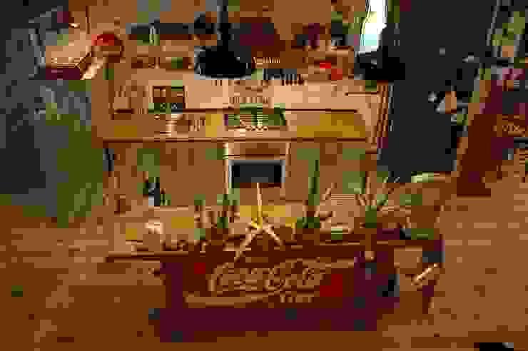 ¿Cómo decorar con artículos del estilo Vintage? de Florencia sanchez freelance Ecléctico